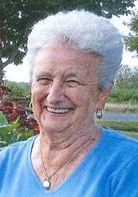 JoAnn Helen Walker