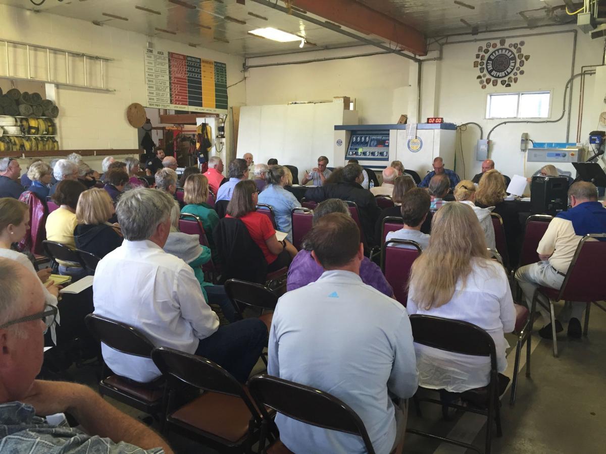 Gearhart set to rule on rental regulations