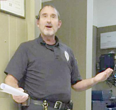 Gearhart considers limited RV camping permit