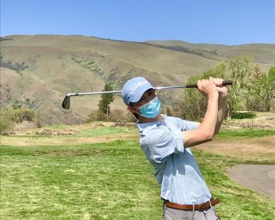 Curtis Kunde, Seaside golf