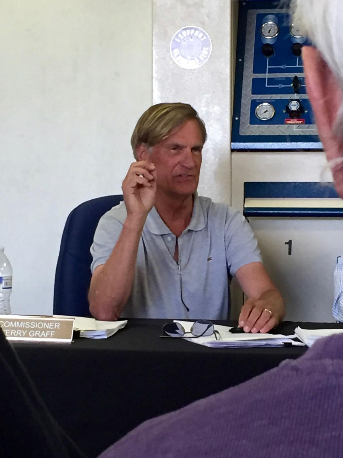 Gearhart's vacation rental plan gets scrutiny