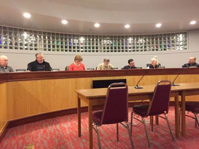 Seaside Planning Commission