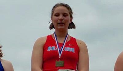 Hoekstre is state champion