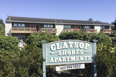 Clatsop Shores Apartments