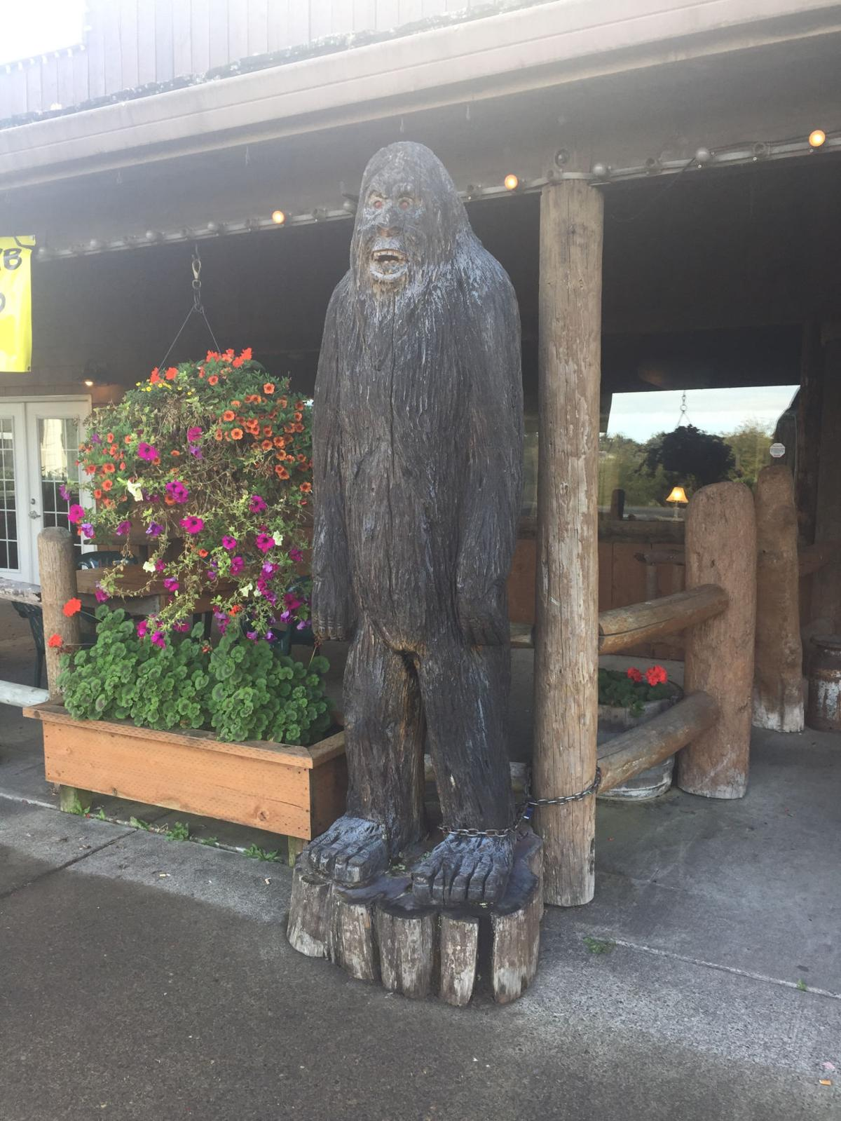 Bigfoot's Steakhouse
