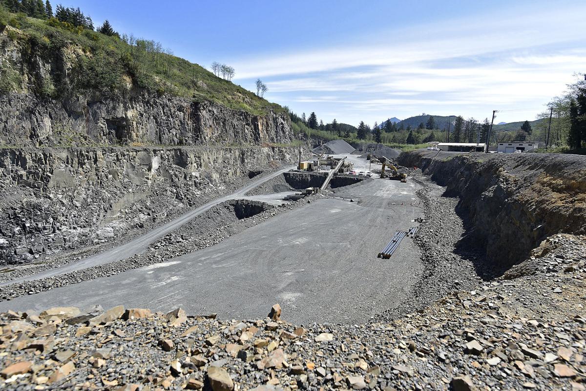 Seaside quarry changes hands