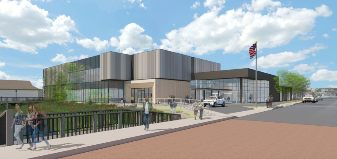 Bonds issued to fund $15M convention center renovation