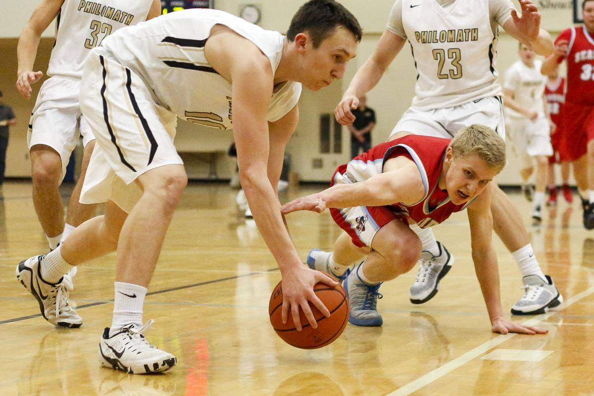 Seaside comes up short in final