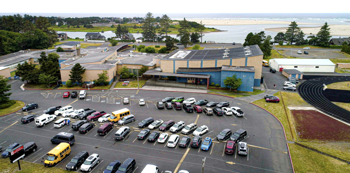 Seaside High School