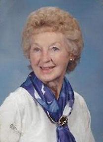 Jessie Gloria Wallace