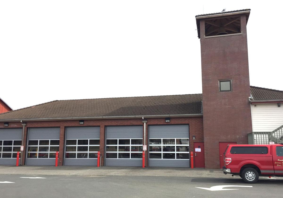 Seaside Fire Department