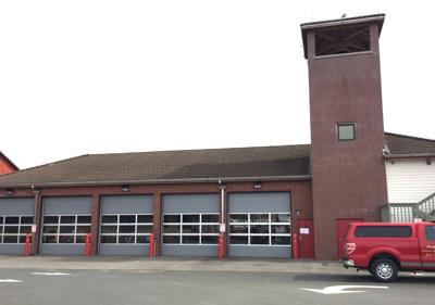 Seaside Fire Department