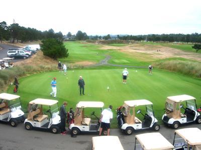 Golf tournament canceled for 2020