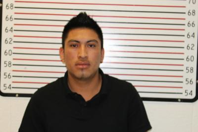 Rape suspect detained by ICE outside court