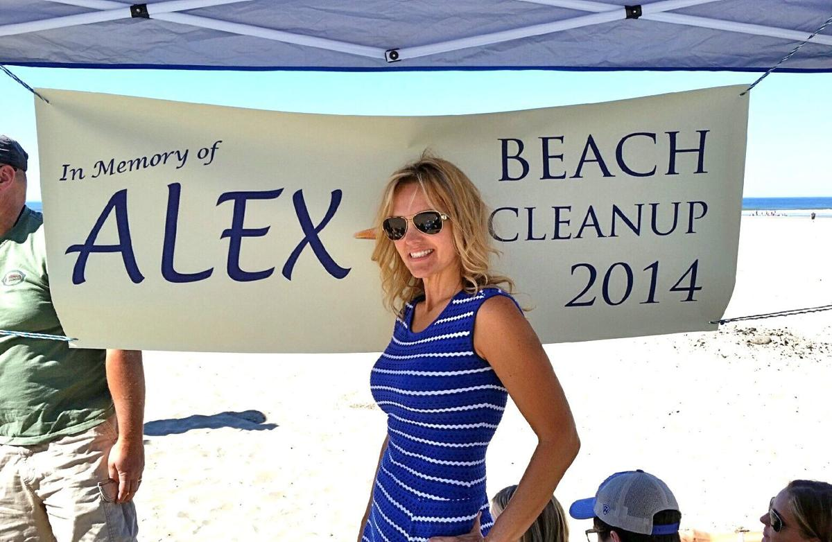 Cleanup project in Seaside honors memory of former OSU student