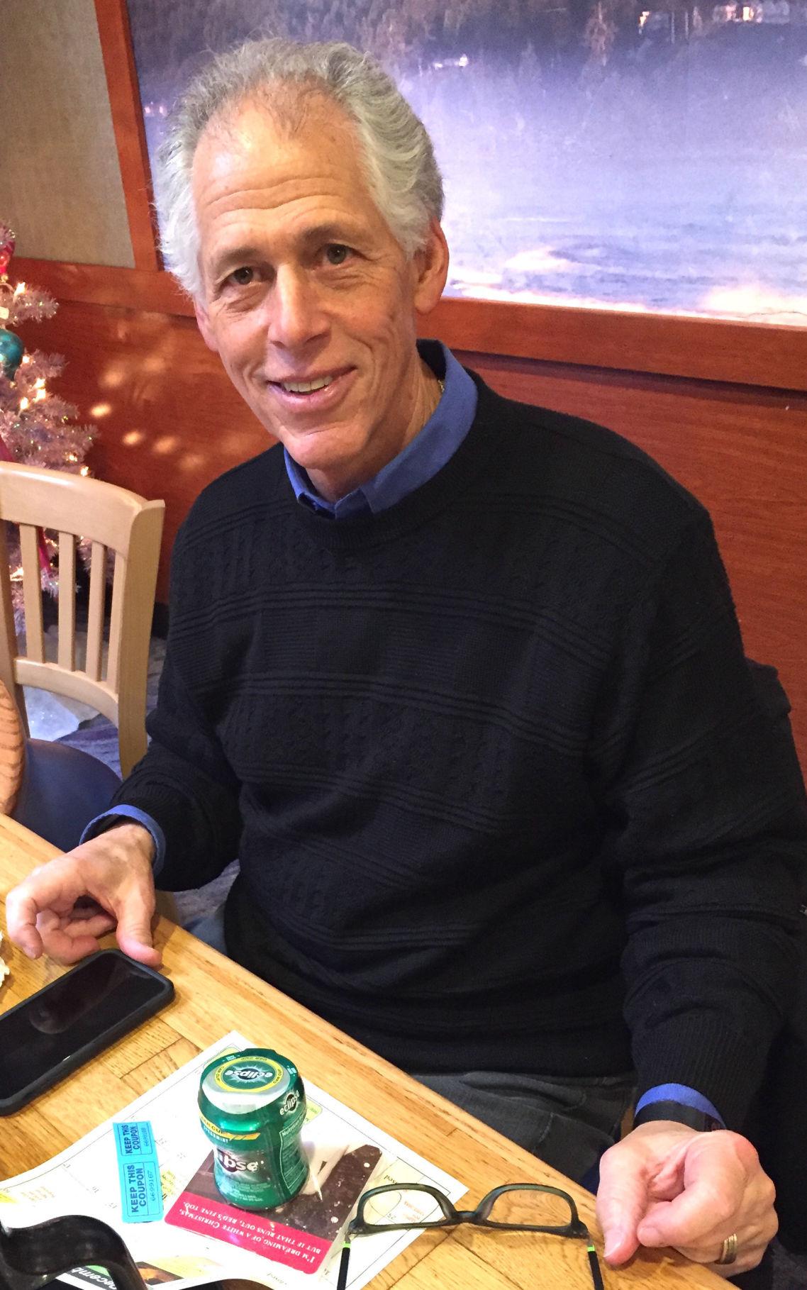 Longtime entrepreneur moves base to Gearhart