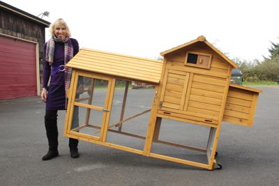 Latest Seaside lodging plan is for the birds
