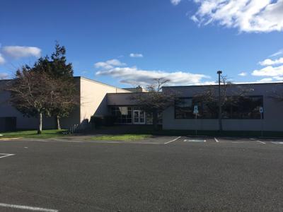 Sunset Recreation Center