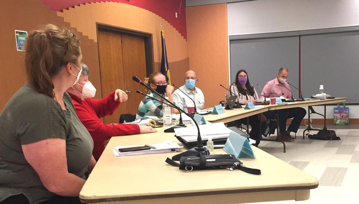 Park district authorizes middle school bid