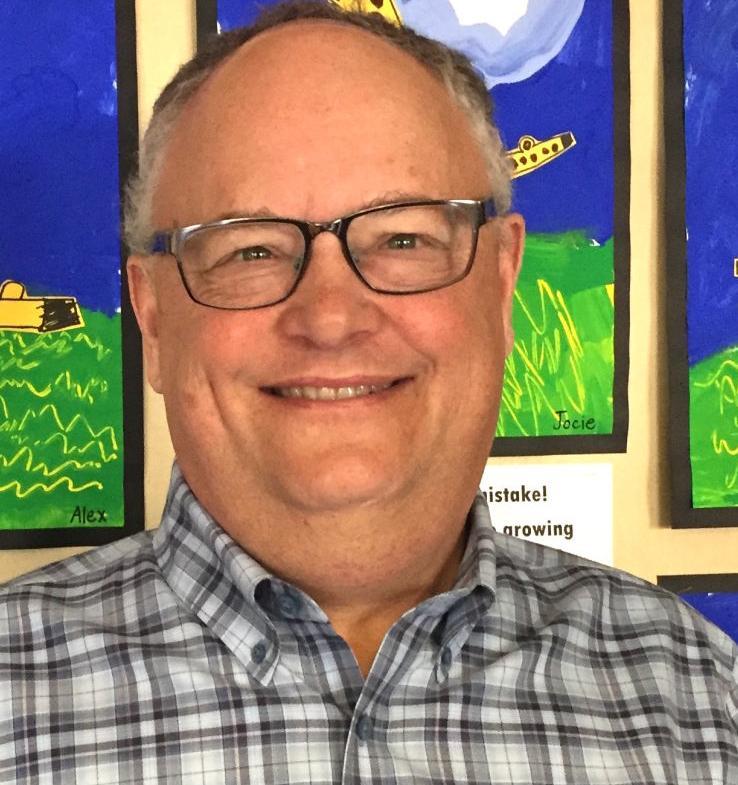 Mark Truax