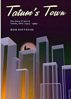 For Dietsche, a tale of two cities