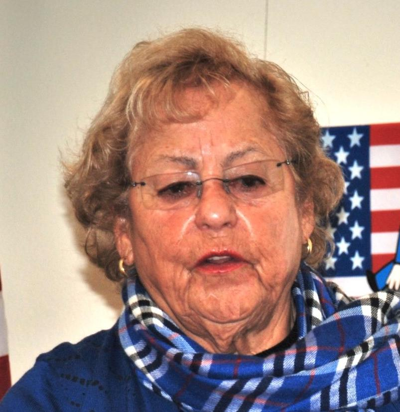 Ruth Lindemann