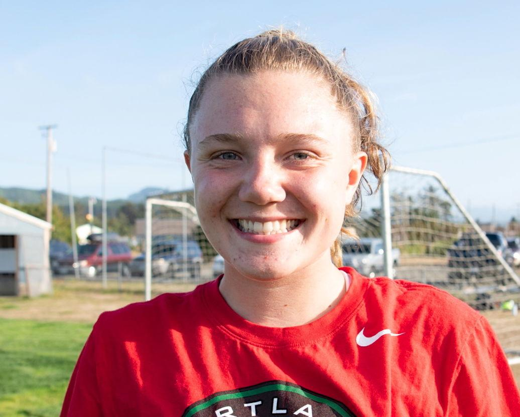 Lilli Taylor, Athlete of the Week