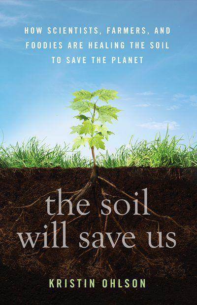 'The Soil Will Save Us' at library