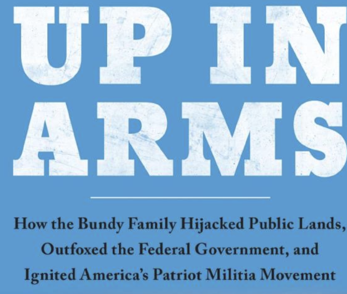 'Up in Arms'