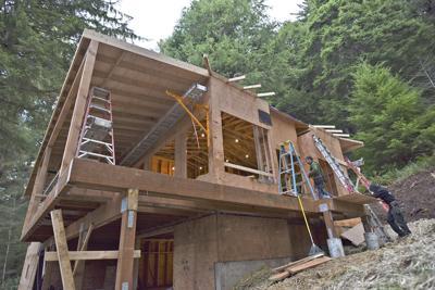 Falcon Cove homes