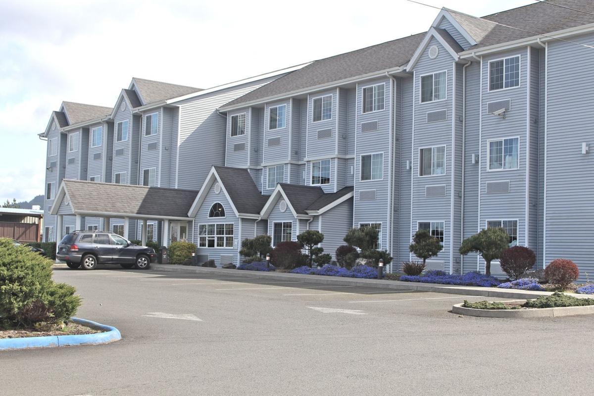 Seaside lodgings sold