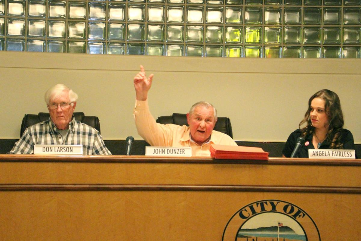 Mayoral, council candidates address local issues during AAUW forum