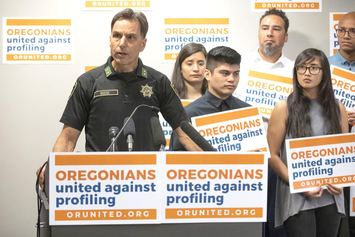 Police, business leaders speak out against sanctuary law repeal