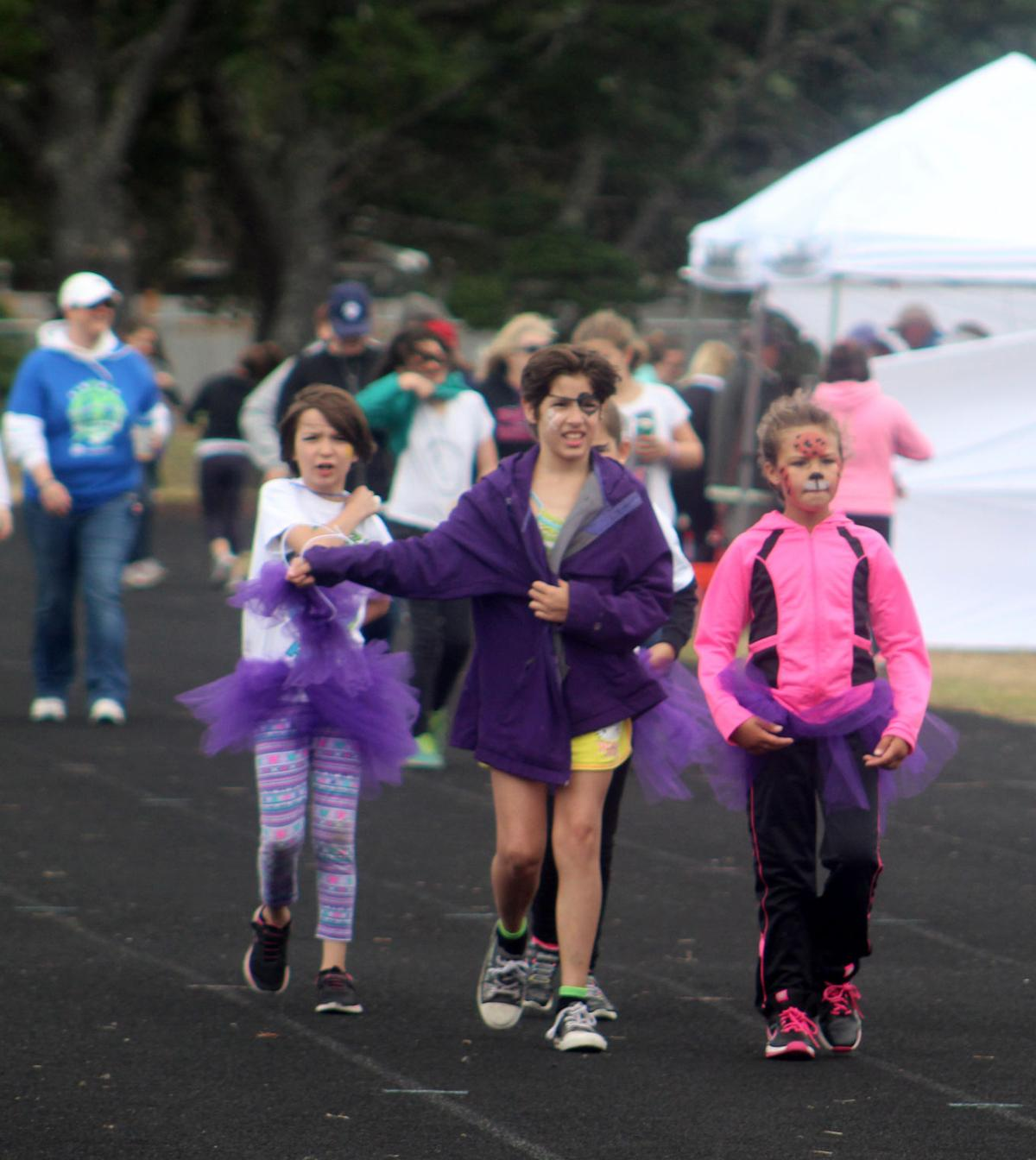 Relay for Life: Celebrate, remember and fight back