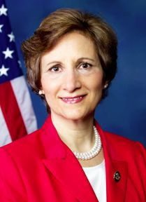 Bonamici tackles guns, safety and more at town hall