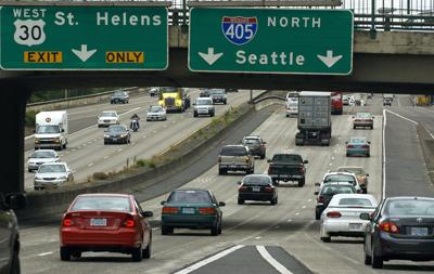 Measure requiring voter approval of tolls moves forward