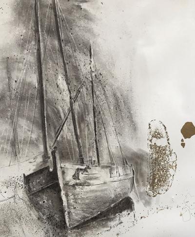 Art by Kerri Rosebraugh