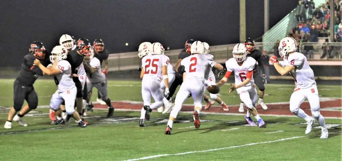 Seaside tunes up for state playoff run