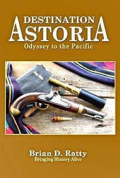 Author of 'Destination Astoria' to speak
