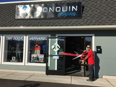 Tonquin Trading store opens in Seaside