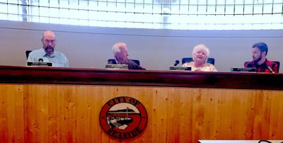Council considers bag ban