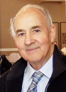 John Anthony Blackburn Sr.