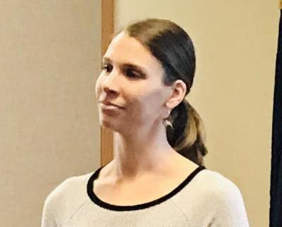 Danielle Moser
