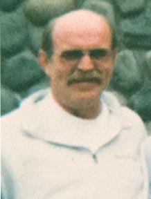 Steven James Trachsel