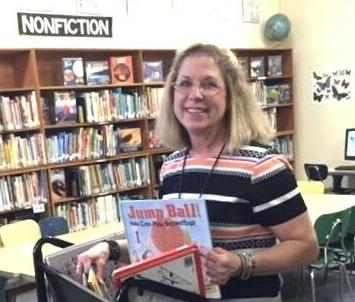 Seaside school librarian receives state honor | Scene ...