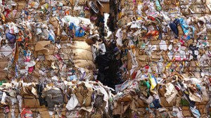 China retaliates against Trump by slapping tariff on recyclables