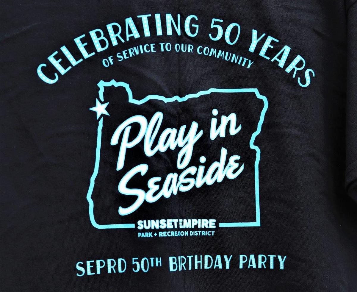 Play in Seaside