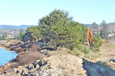City questioned on public works project