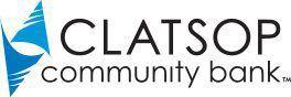 Clatsop Community Bank logo