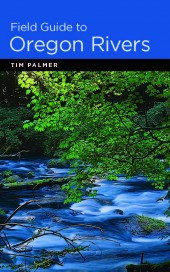 'Field Guide to Oregon Rivers' author to speak